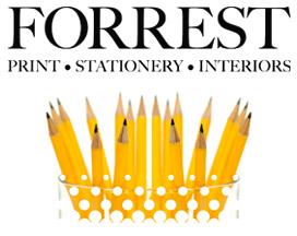 Forrest Print